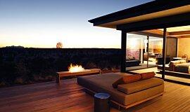 Longitude 131º Indoor Fireplaces Ethanol Burner Idea