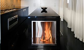 Kitcheners Indoor Fireplaces Fireplace Insert Idea