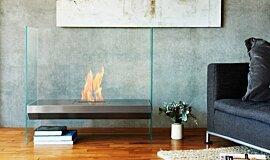 Indoor Fireplaces Ideas
