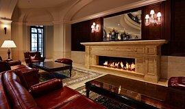 Nagoya University Traditional Fireplaces Ethanol Burner Idea