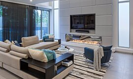 Viva Attadale Indoor Fireplaces Ethanol Burner Idea