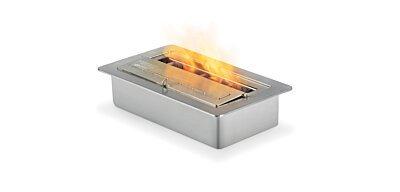 XS340 Ethanol Burner - Studio Image by EcoSmart Fire