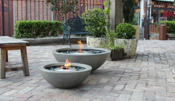 Fire Pits Indoor Outdoor Ecosmart