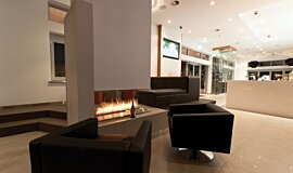 Sirens Bar Builder Fireplaces Ethanol Burner Idea