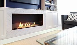 Tresor Drummoyne Builder Fireplaces Flex Fireplace Idea