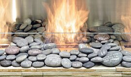 Farber Center Builder Fireplaces Fireplace Insert Idea