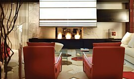 Pepe Calderin Design Builder Fireplaces Ethanol Burner Idea