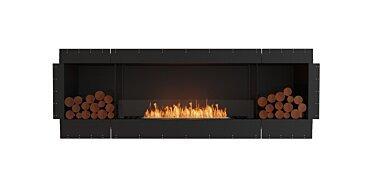 Single Sided Fireplace - by EcoSmart Fire