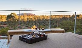Longitude 131º Outdoor Fireplaces Ethanol Burner Idea