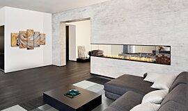 Living Area Flex Fireplaces Flex Fireplace Idea