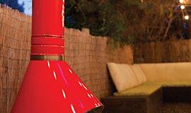 Vintage Conversion Residential Fireplaces Ethanol Burner Idea
