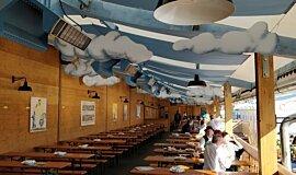 Spot - Restaurant Spot - Restaurant Idea
