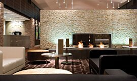 Crowne Plaza Hotel Builder Fireplaces Fireplace Insert Idea