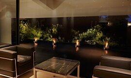 Hiramatsu Hotel & Resorts Outdoor Fireplaces Fire Pit Idea