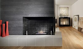 Merkmal Showroom Traditional Fireplaces Fireplace Insert Idea