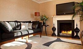 Craft Co Residential Fireplaces Ethanol Burner Idea