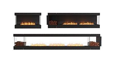 Flex Fireplaces