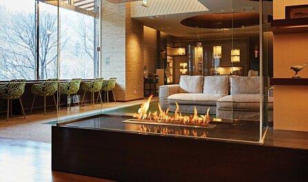 Ethanol Fireplaces