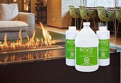 Bioethanol Fuel