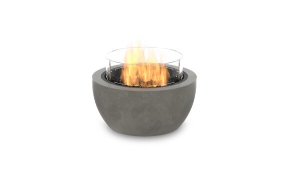 Pod 30 Fire Pit - Gas LP/NG / Natural / Optional Fire Screen by EcoSmart Fire