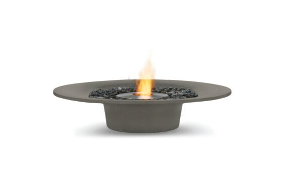 Ayre Fire Pit - Ethanol / Natural by EcoSmart Fire