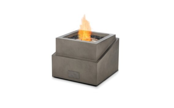Step Fire Pit - Ethanol / Natural by EcoSmart Fire