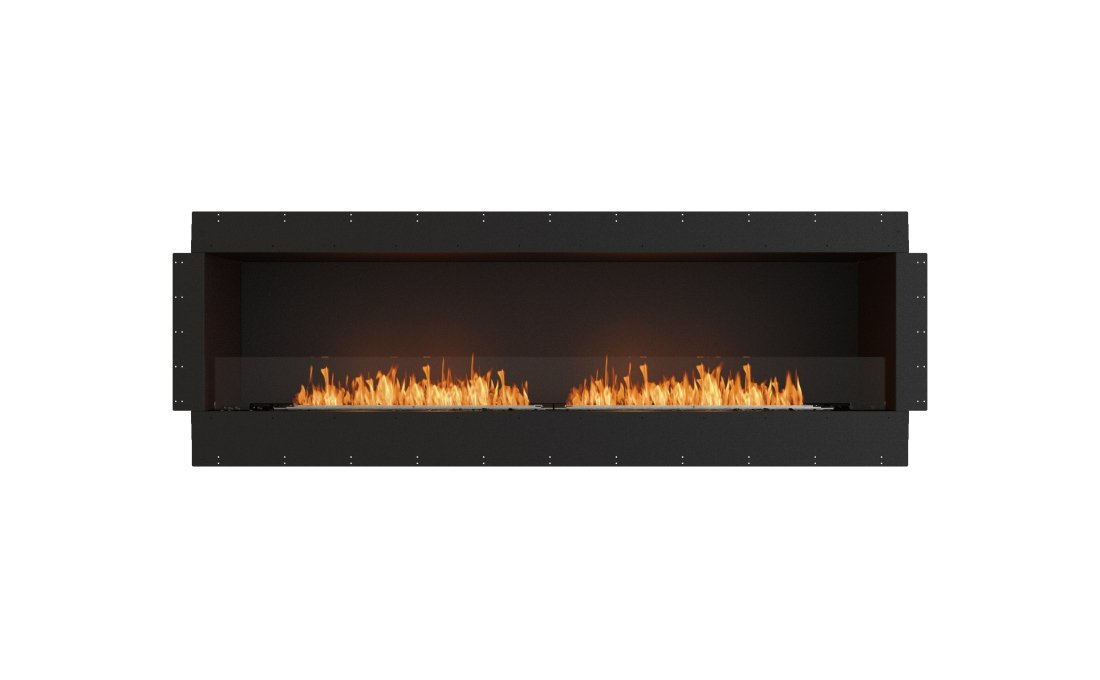 Flame Only - Single Sided Fireplaces by EcoSmart Fire
