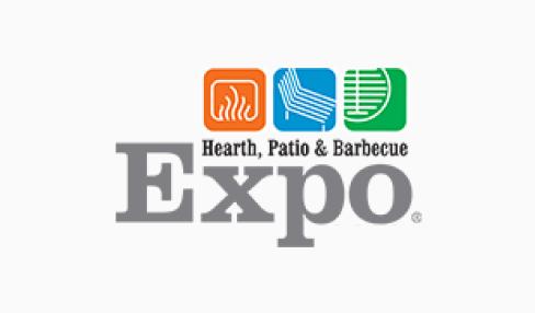 Hearth, Patio & Barbecue Expo 2019