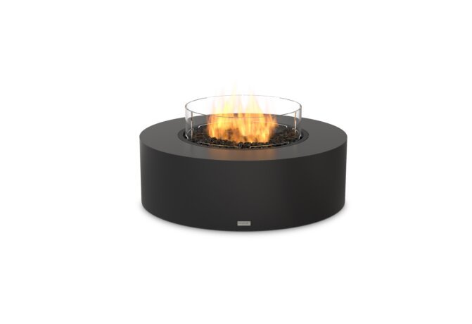 Ark 40 Fire Table - Gas LP/NG / Graphite by EcoSmart Fire