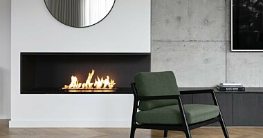Ethanol Burners Look Book Extract