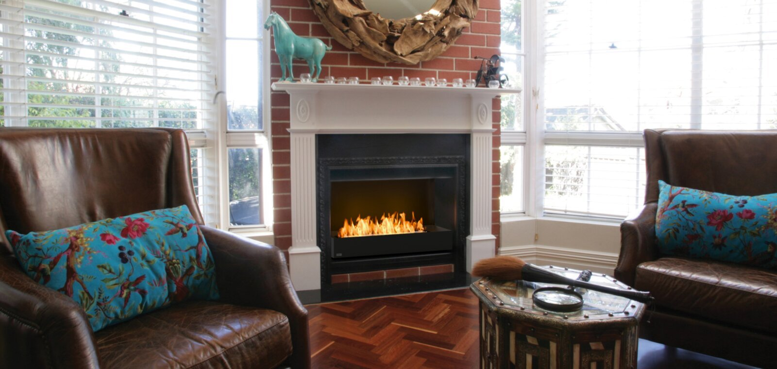The Grate Fireplace Sale