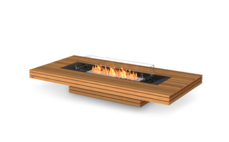 Gin 90 Low Fire Pit Table