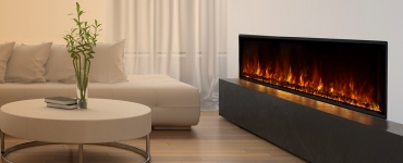 Fire Design Solutions Collection Of Ethanol Fireplaces