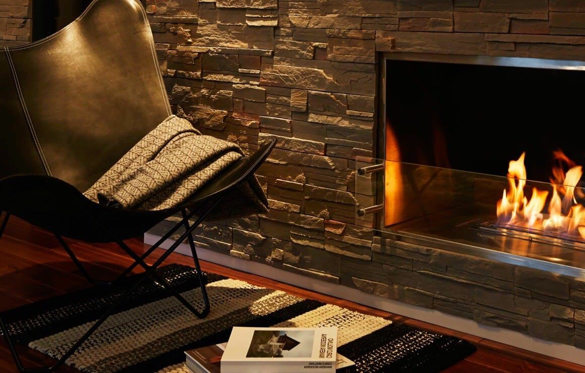 Bio Ethanol Fireplaces And Fire Pits Ecosmart Fire